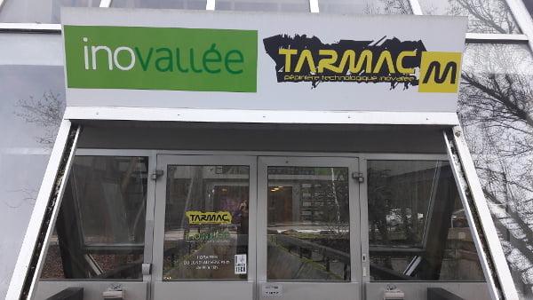 kairntech at Tarmac